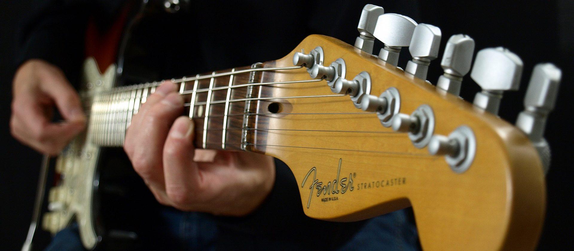 Gitarrenunterricht Köln | Sülz Klettenberg | Gitarrenlehrer Privat
